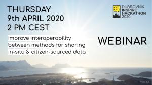 citizen science interoperability