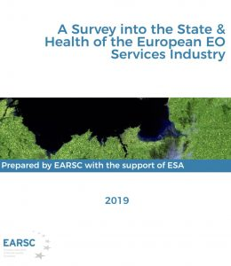 EARSC industry report 19