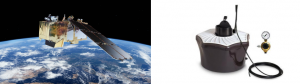 Earth observation - space and in-situ