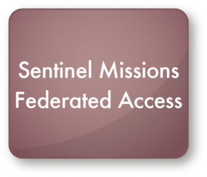 Sentinel Missions Federated Access