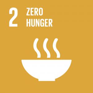 SDG Zero hunger