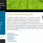 European Vegetation Archive (EVA)